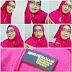 Hijabs By Hanami Serlah Keanggunan Muslimah  Moden