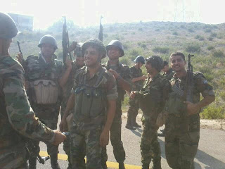 FIRIST POST - FEBRUARY 14, 2013 - SYRIAN ARMY LIQUIDATES WHOLE UNITS OF TERRORISTS IN NORTH; WORLD NEWS FROM THE WORLD PRESS 1