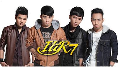 Download Kumpulan Lagu Ilir 7 Band Terbaru Full Album