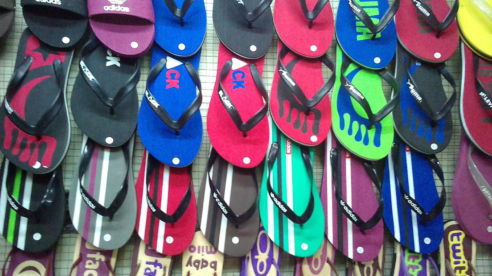Pengrajin Sepatu Dan Sandal Bogor: Sepatu dan sandal murah ...