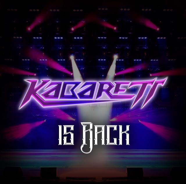 Kabarett Band - Logo e Imagen