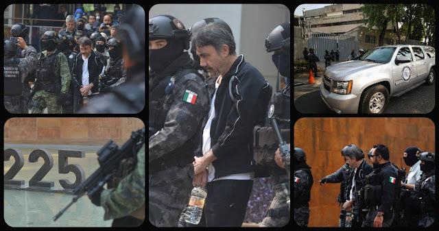 """Dámaso López, el capo que cercó la dinastía de """"El Chapo"""" y quien estaría detrás del asesinato de Javier Valdez"""