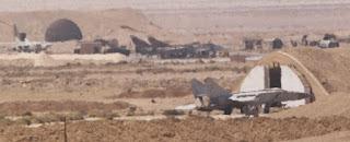 Syria Tiyas airbase (T4)