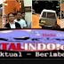 Di Provinsi Aceh Badang Jalan Nasional Tertimbung Longsoran Tanah Dan Bongkahan Batu Gunung