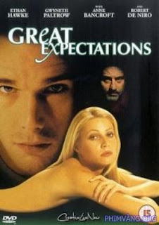 Mong Ước Cuồng Dại | Great Expectations (1998)