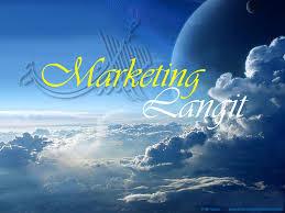 Marketing Langit Di Bisnis Nasa