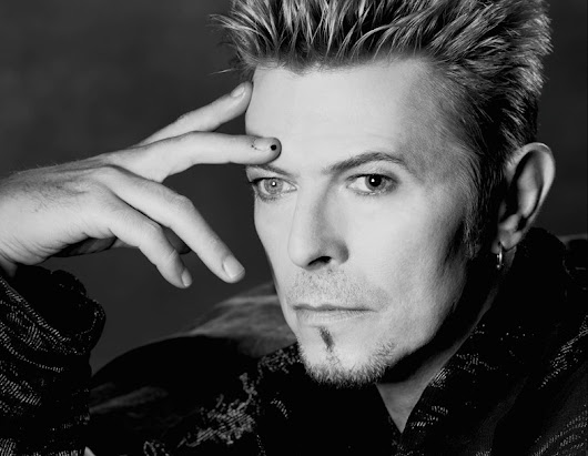 Yearly Remembrance - David Bowie