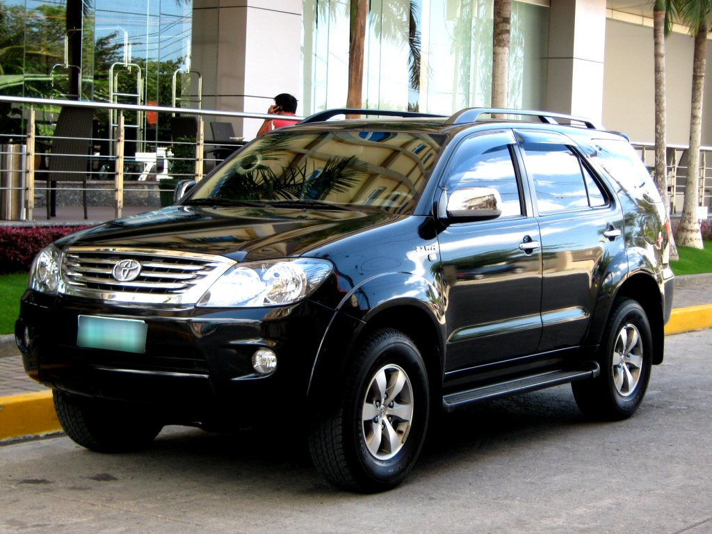 Best Toyota Fortuner Wallpapers Part 2 Best Cars Hd
