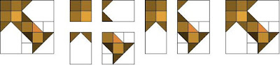 Tree Quilt Pattern