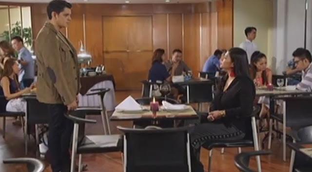 Jacintha Magsaysay Fainted As She Holds Gilbert's Hand!