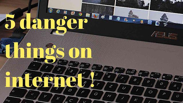 Internet per kya na kare ?