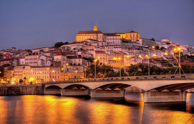 Alugar carro em Coimbra e Portugal