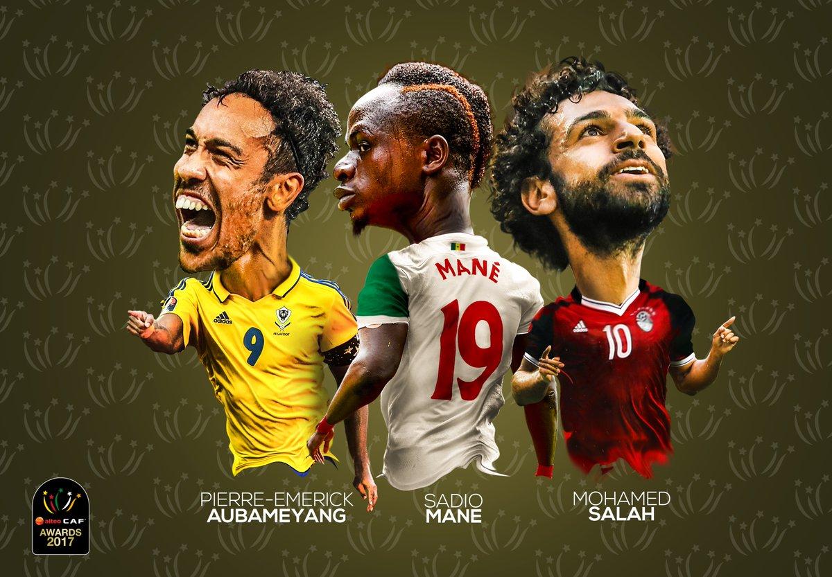 تعرف على أرقام واحصائيات محمد صلاح التي رشحته لجائزة أفضل لاعب في إفريقيا 2017