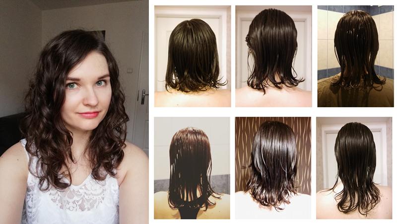 Aktualizacja włosowa 2018: dwa lata zapuszczania włosów!