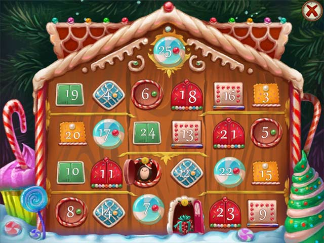 Lapland Solitaire Download