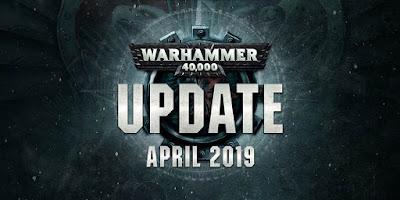 FAQ Warhammer 40,000