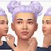 Evie Hair V2
