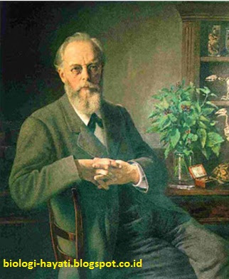 August Weismann (1934 – 1914)