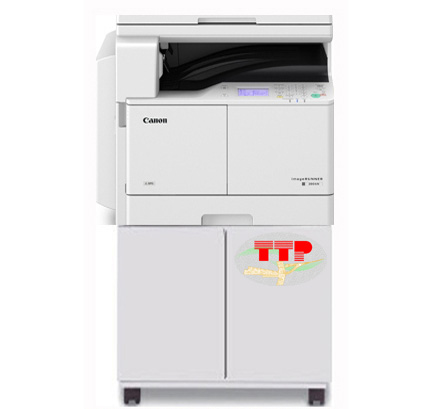Máy photocopy Canon IR 2004 + Chân máy