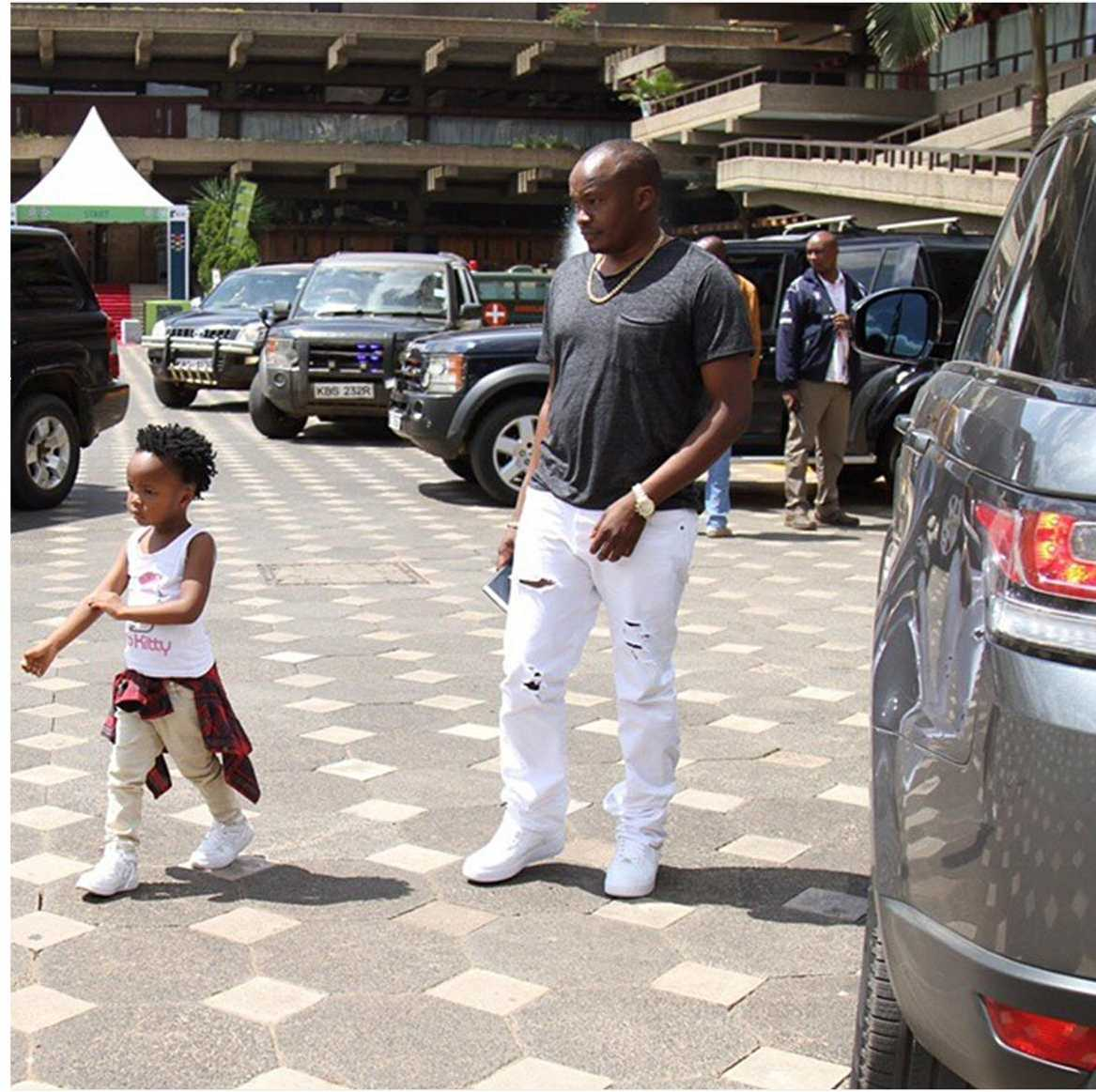 Jaguar Kenya Musician Biography, Age, Net Worth, Wedding