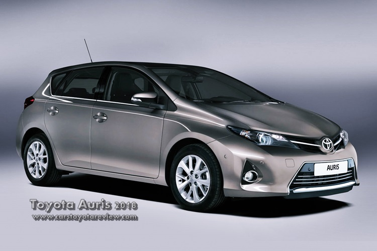2018 Toyota Auris Review New Car Release Date And Review
