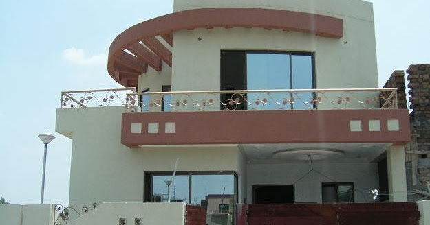 New Home Designs Latest Pakistani Modern Homes Designs