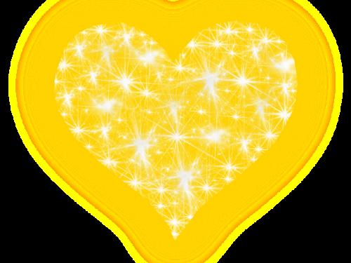 Fondos De Corazones Y Estrellas: Imagenes De Fondos De Estrellas Con Movimeinto