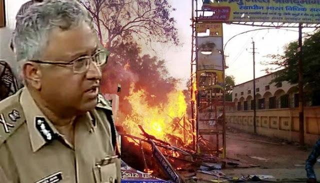 मथुरा हिंसाः SP-SHO समेत 24 की मौत, 368 गिरफ्तार