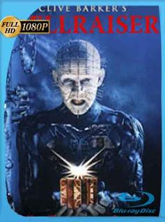 Hellraiser: Puerta al Infierno (1987)HD [1080p] Latino [GoogleDrive] SilvestreHD
