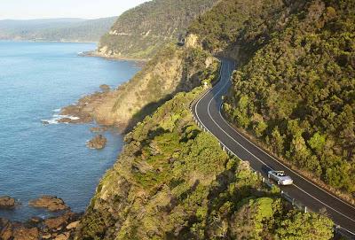 A Estrada do Grande Oceano – Austrália