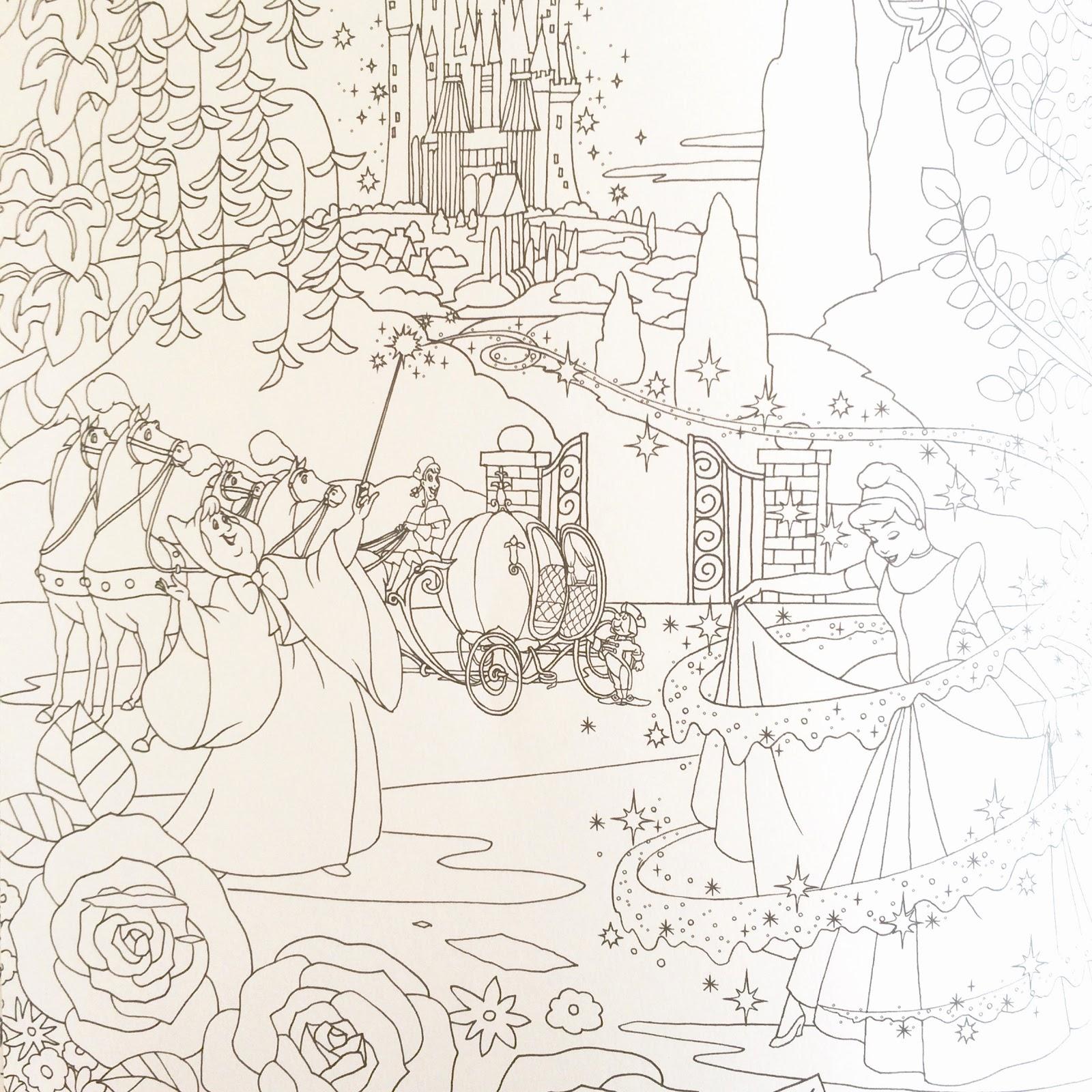 塗り絵 ディズニー 無料 - saruwakakun