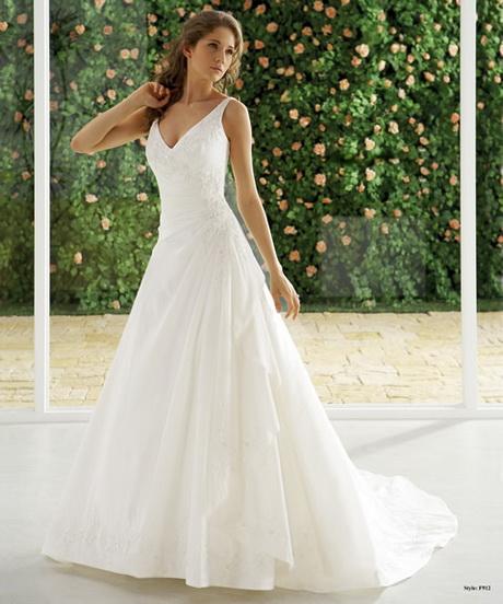 Vestido de novia bonito