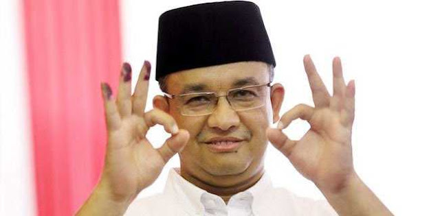 Anies Baswedan: Faktanya di Jakarta Ada Becak, Jangan Biarkan Mereka Terus Diperas Sana-sini