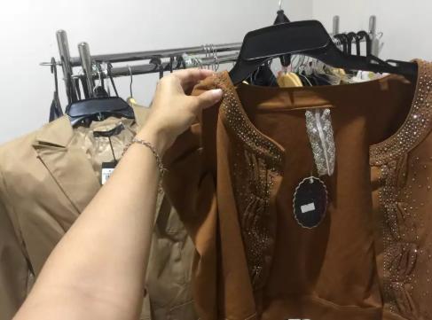 Grosir Baju Import Bangkok Langsung Tangan Pertama Harga Murah