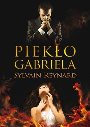Piekło Gabriela - Sylvain Reynard