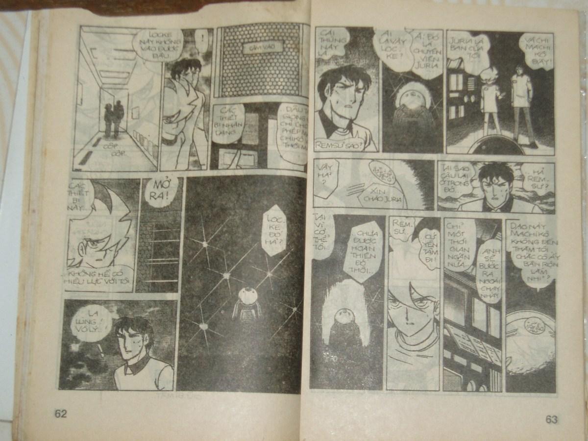 Siêu nhân Locke vol 01 trang 30