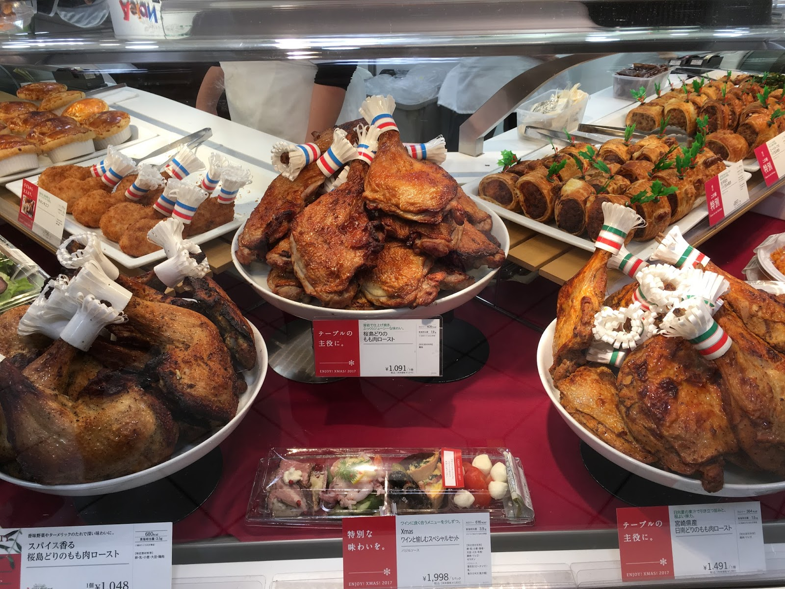 In Japan Christmas Means Cake And Fried Chicken