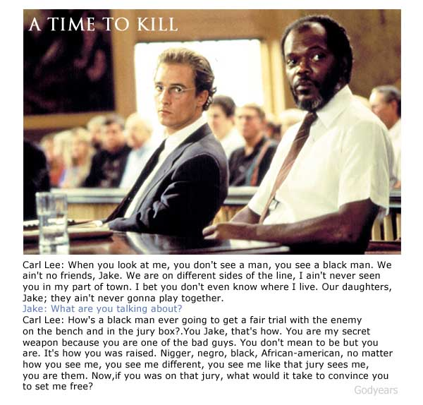 A_Time_To_Kill_Quote