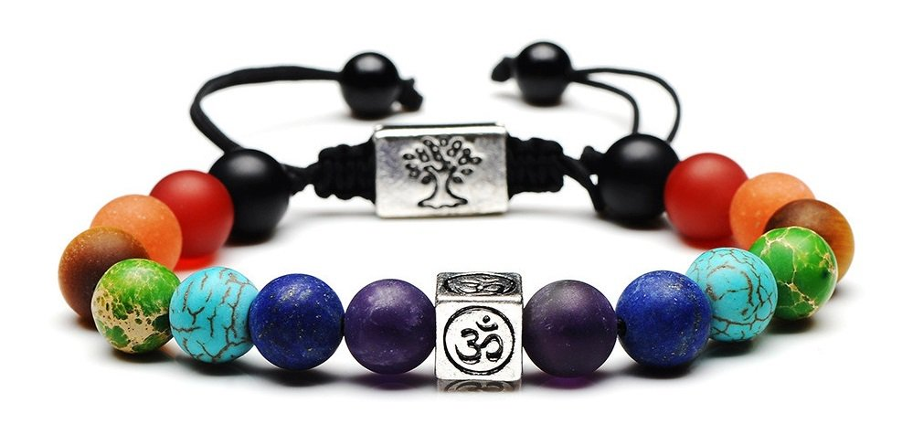 Get Your Free Reiki Energy Bracelet!
