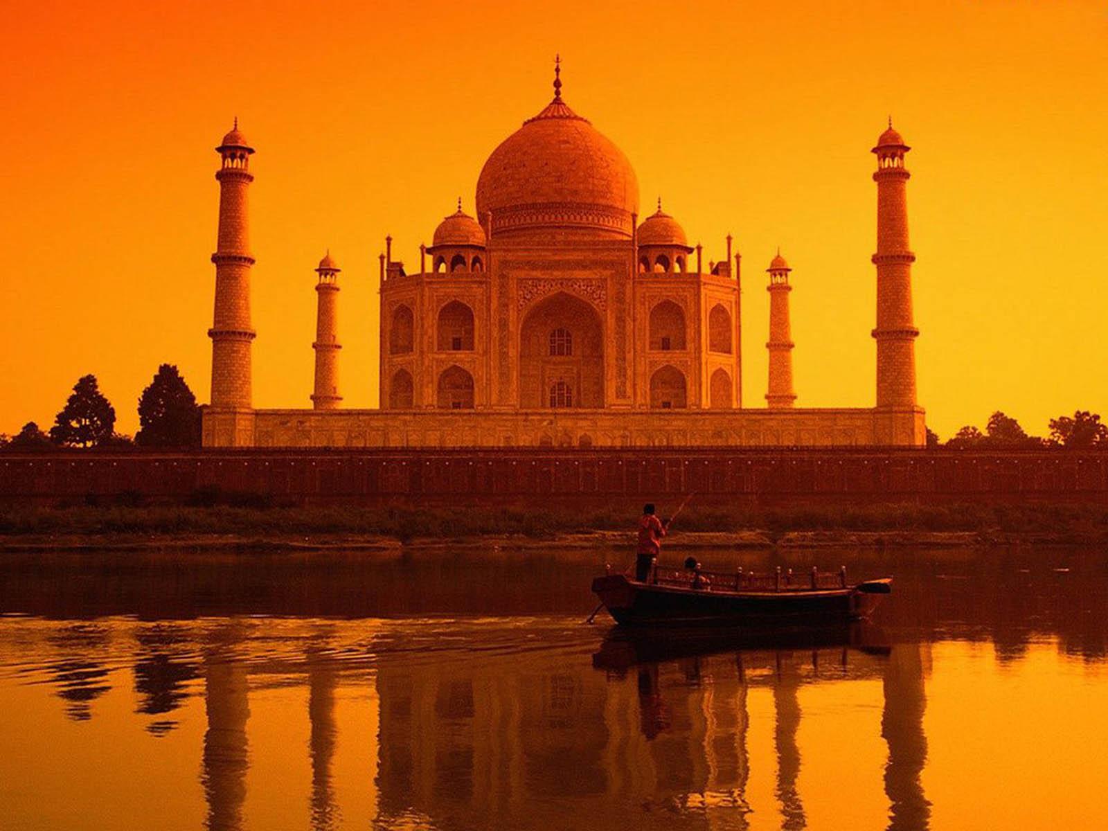 Taj Mahal Wallpapers Wallpaper Blog
