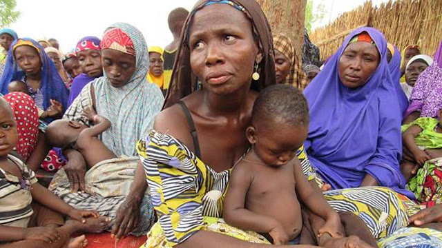 VSF supports victims of insurgency in Adamawa with N394bn