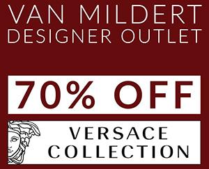 Van Mildert Versace Sale