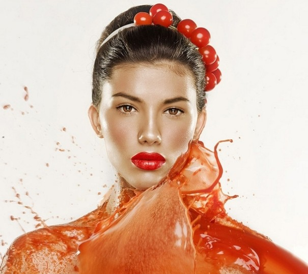 Amazing Fashion Photography Pics