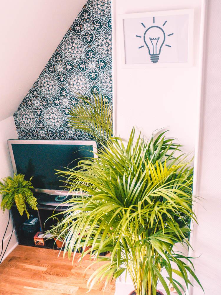 Ma Déco : Mon petit Salon - Pixers - décoration murale