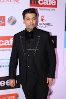 Red Carpet of Most Stylish Awards 2017 ~ Karan Johar (2).JPG