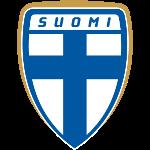 Logo Timnas Sepakbola Finlandia PNG