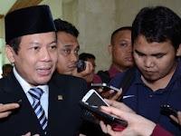 PT 20 % digugurkan MK, PAN yakin Perindo pikir ulang dukung Jokowi