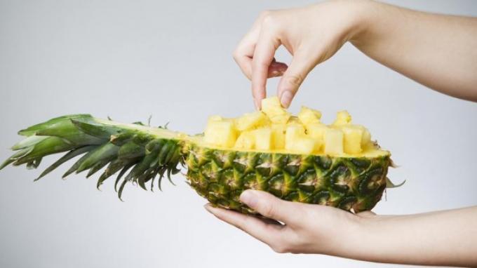 13 manfaat buah nanas bagi kesehatan kita