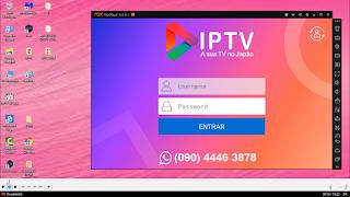 2020 - En İyi TV Kanalları + Spor Film ve Dizi İzleme Uygulaması / IPTV JP
