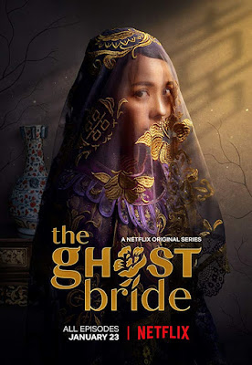 The Ghost Bride Netflix